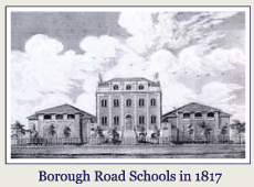 Borough Road School