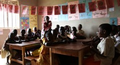 Esuubi Trust Grant for Nursery (2)